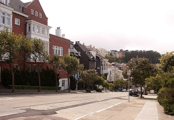 Photo of Presidio Heights - Photo 3