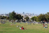 Mission Dolores Photo