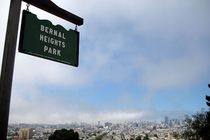 Bernal Heights Photo