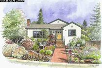 4022 Huntington St Oakland, Ca 94619