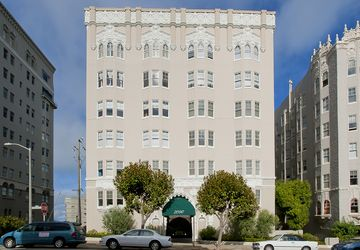 2090 Pacific Avenue # 501 San Francisco, CA 94115