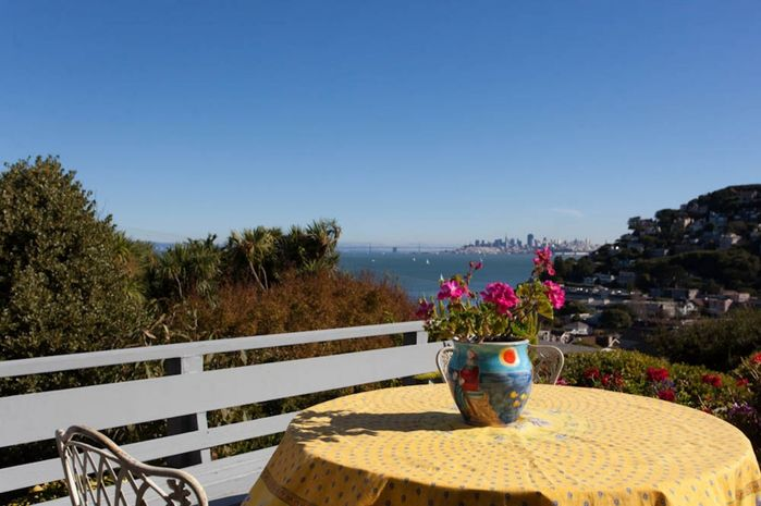 16 West Court Sausalito, CA 94965 - Image 1