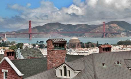 2295 Vallejo St # 401 San Francisco, CA 94123 - Image 1