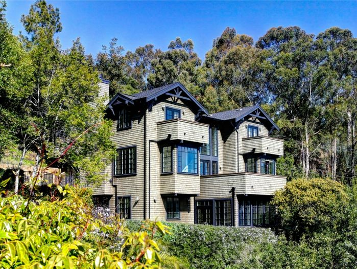 49 South Oak Avenue San Anselmo, CA 94960 - Image 1