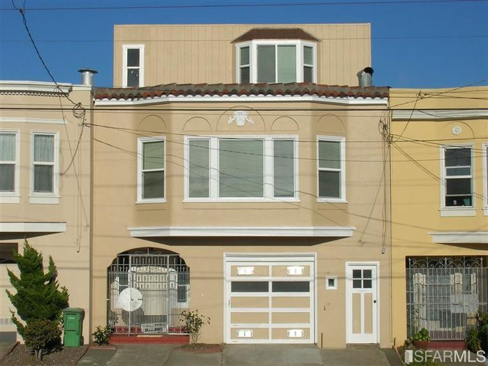2534 21st Ave San Francisco, CA 94116 - Image 1