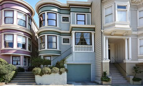 186 Arguello Blvd San Francisco, CA 94118 - Image 1