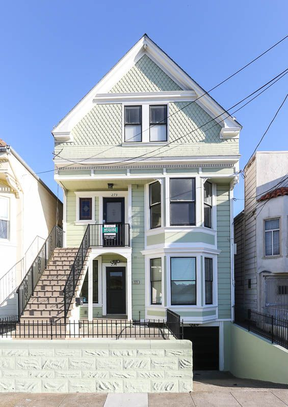 271 Paris St San Francisco, CA 94112 - Image 1