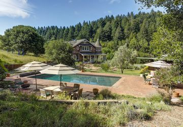 850 Nicasio Valley Road Nicasio, CA 94946
