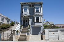 942 Fell St San Francisco, Ca 94117