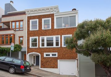 2651 Baker St San Francisco, CA 94123