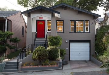 3873 COOLIDGE AVE OAKLAND, CA 94602