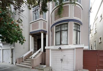 1438 Page Street San Francisco, CA 94117