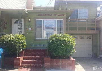 755 Hillside Boulevard Daly City, CA 94014