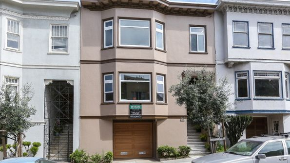 846 25th Avenue San Francisco, CA 94121