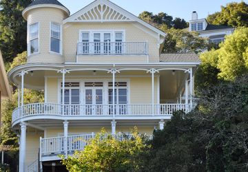 180 Beach Road Belvedere, CA 94920