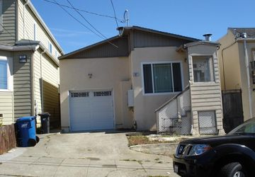 67 Werner Avenue DALY CITY, CA 94014