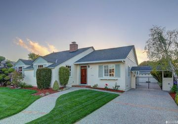 800 Murchison Drive Millbrae, CA 94030