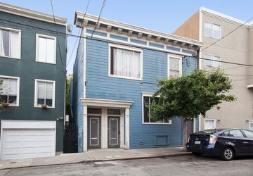 110 Langton Street San Francisco, CA 94103