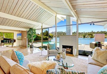 42 Lagoon Road Belvedere, CA 94920