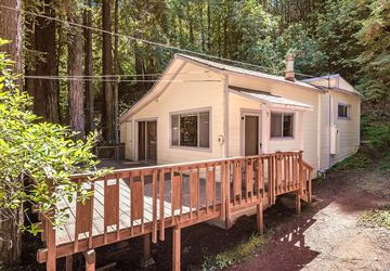 77  Sunrise Mountain Road Cazadero, CA 95421