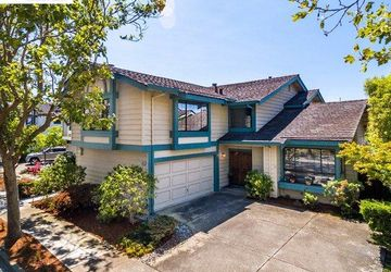 3369 Washington Ct Alameda, CA 94501