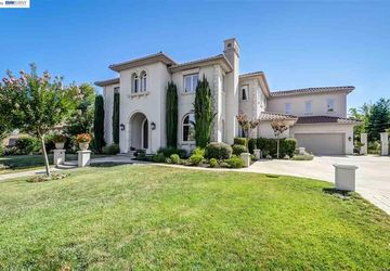 3630 Pontina Ct Pleasanton, CA 94566