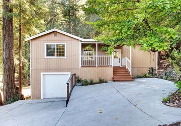 15  Huckleberry Heights Cazadero, CA 95421