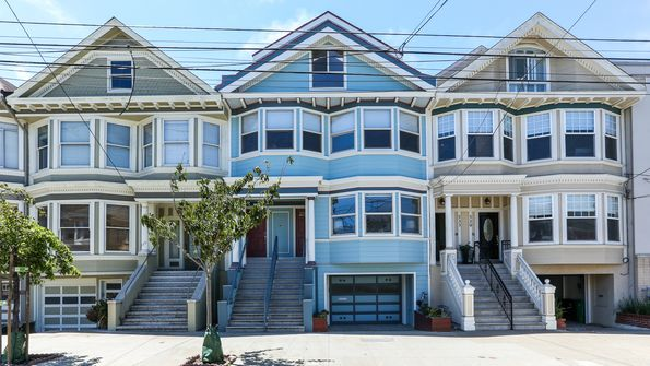 535 7th Avenue San Francisco, CA 94118