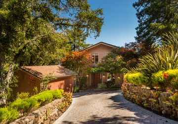 750  Edgewood Avenue Mill Valley, CA 94941