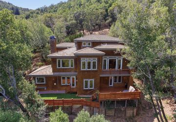 376 Redwood Road San Anselmo, CA 94960