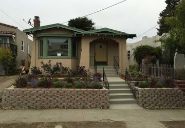710 San Carlos Ave Albany, CA 94706