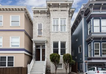 2288-2290 Sutter Street San Francisco, CA 94115