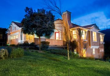 45 Lupine Valley Ct Brisbane, CA 94005