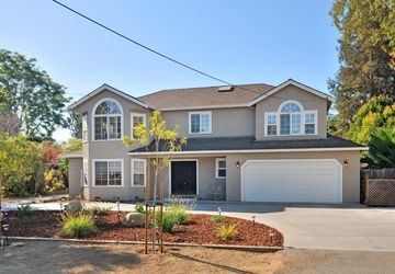 1102 Audrey Ave Campbell, CA 95008