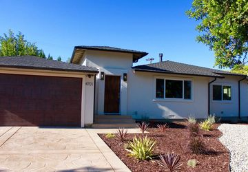 4701 Regina Way Campbell, CA 95008