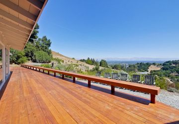 11650 Regnart Canyon Dr Cupertino, CA 95014