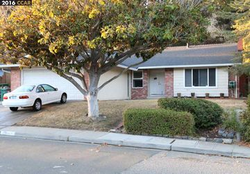 2667 Wright Ave Pinole, CA 94564