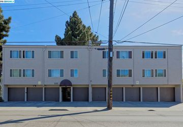 1640 5th Avenue Oakland, CA 94606