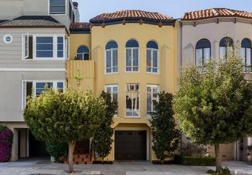 129 Retiro Way San Francisco, CA 94123