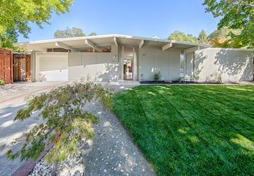 813 Ticonderoga Dr Sunnyvale, CA 94087