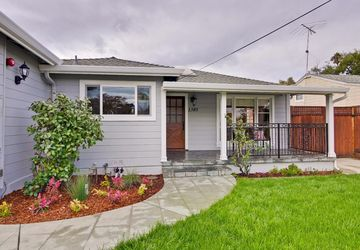 1385 Hampton Dr Sunnyvale, CA 94087