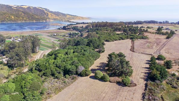 850 Lauff Ranch Road Bolinas, CA 94924