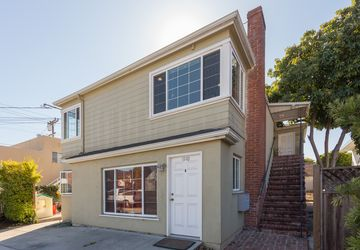 1108 Garfield Avenue Albany, CA 94706