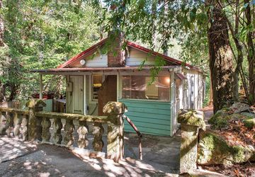 5900  Austin Creek Road Cazadero, CA 95421