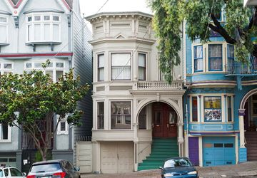 725 Baker Street San Francisco, CA 94115