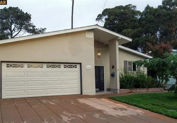 2250 Orleans Dr. Pinole, CA 94564