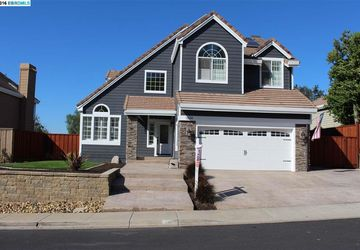 1824 Ohlone Heights Clayton, CA 94517