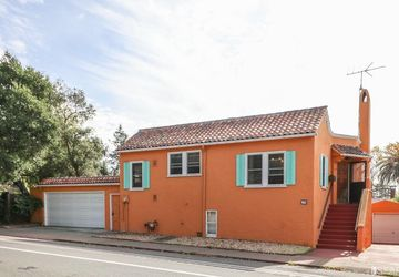 174 Moraga Avenue Piedmont, CA 94611