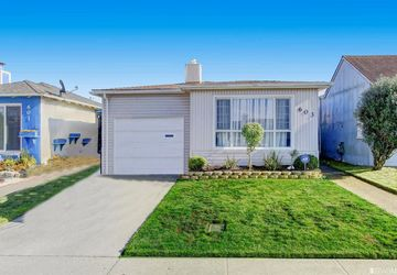 603 Skyline Drive Daly City, CA 94015