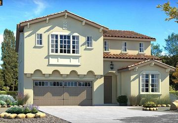 21 Kendall Circle Moraga, CA 94556